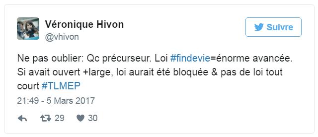 Véronique Hivon