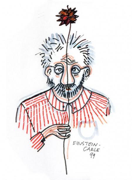 Einstein Carle 99