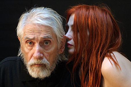 Gilles et Chloé