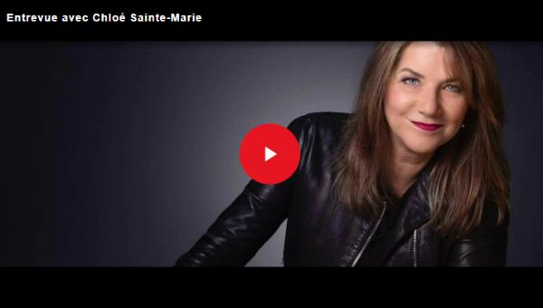 Entrevue Sophie Durocher