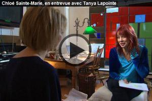 Entrevue avec Tanya Lapointe